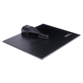 PZM30 D - Black - High-performance hemispherical boundary layer microphone - Hero