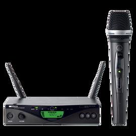 WMS470 Vocal Set C5 Band6-A-ISM 10mW EU/US/UK