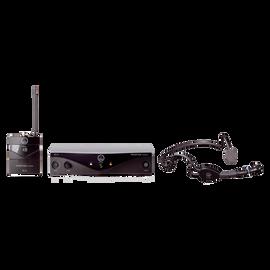 Perception Wireless 45 Sports Set Band-C2