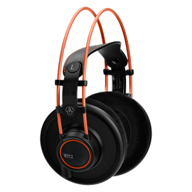 K712 PRO - Black - Reference studio headphones  - Hero