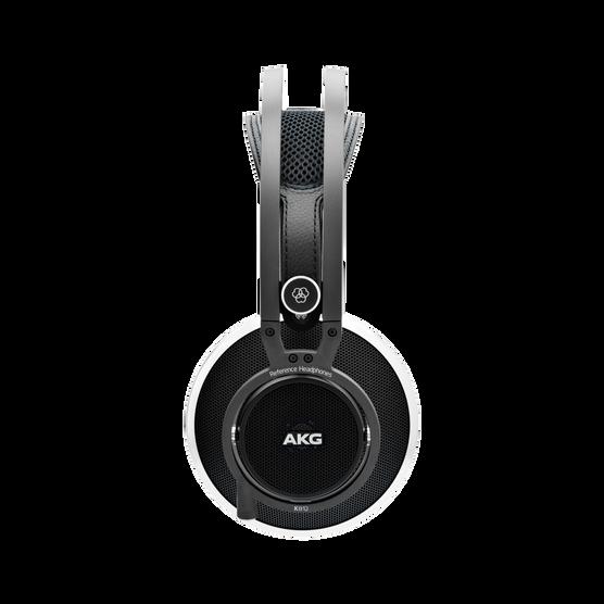 K812 - Black - Superior reference headphones - Left