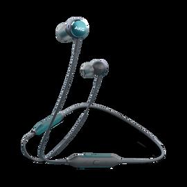 AKG Y100 Wireless - Green - Wireless in-ear headphones - Hero