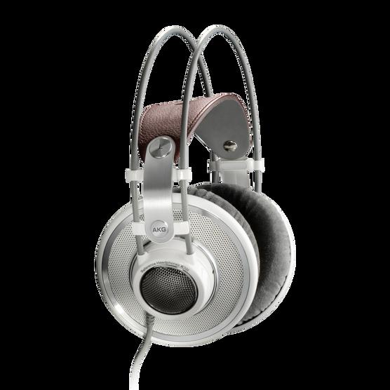 K701 - White - Reference class premium headphones - Hero