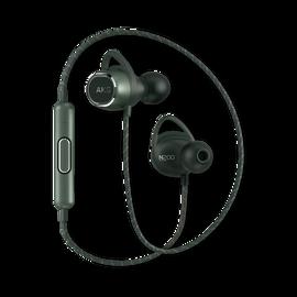 AKG N200WIRELESS - Green - Reference wireless in-ear headphones - Hero