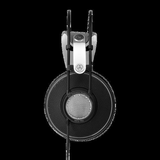 K612 PRO - Black - Reference studio headphones - Left