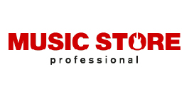 Music Store logo