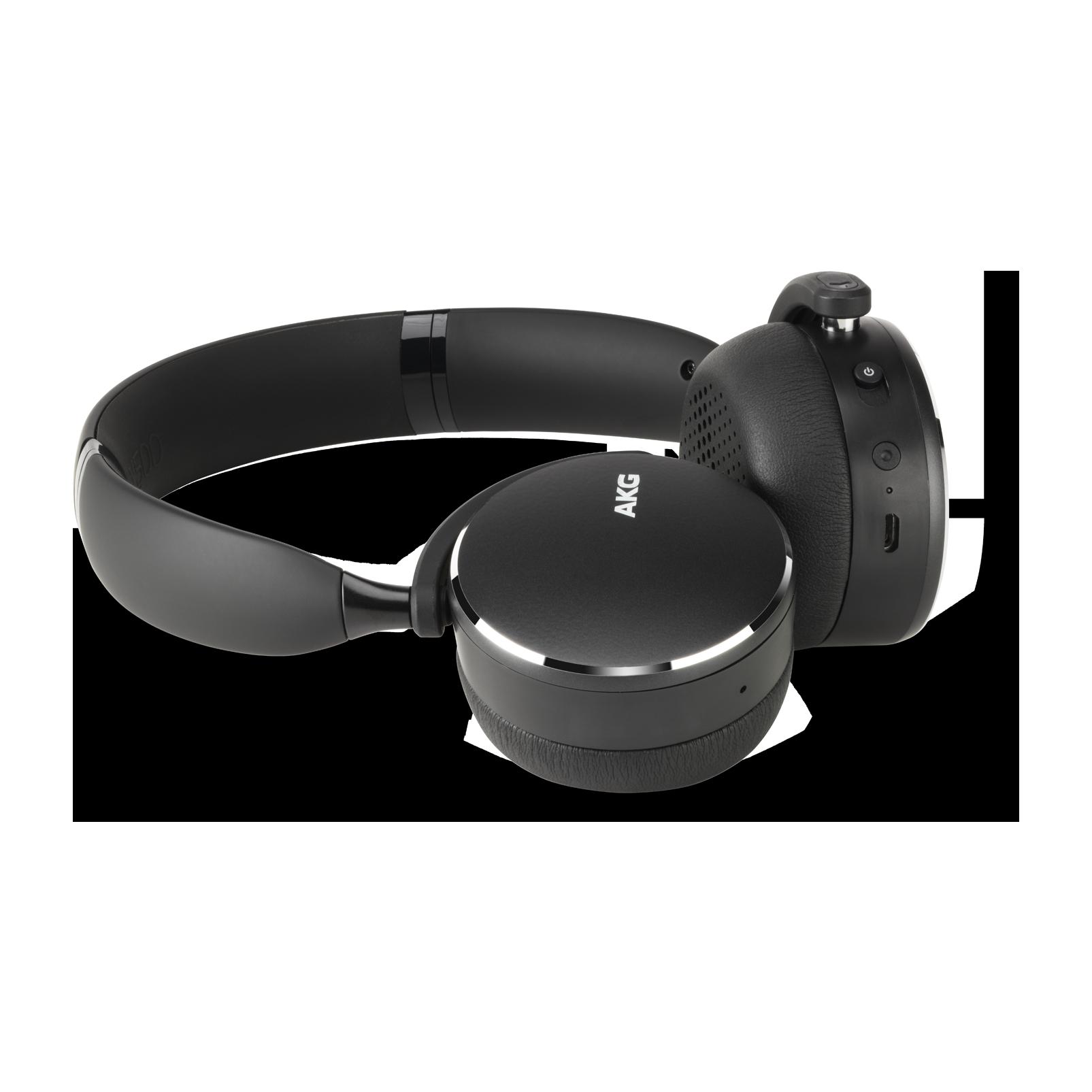 y500 wireless kabelloser on ear kopfh rer. Black Bedroom Furniture Sets. Home Design Ideas