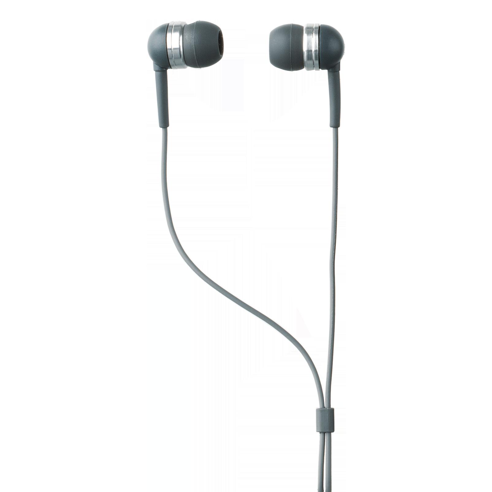 IP2 (discontinued) - Grey - High performance in-ear headphones - Hero